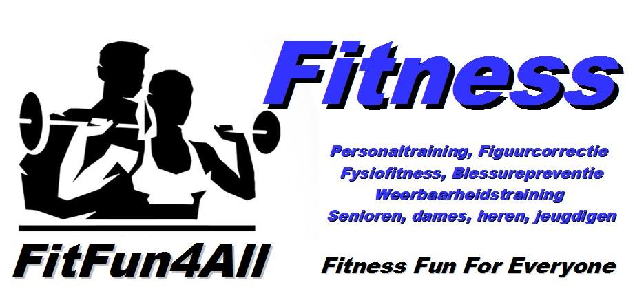 fit fun 4 all OVAP