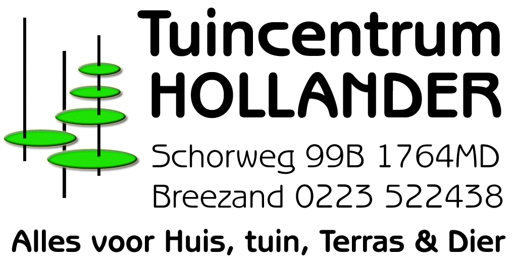 Tuincentrum Hollander OVAP