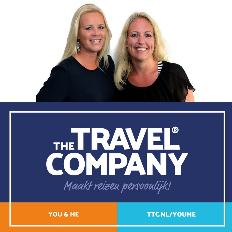 The travel company you & mee
