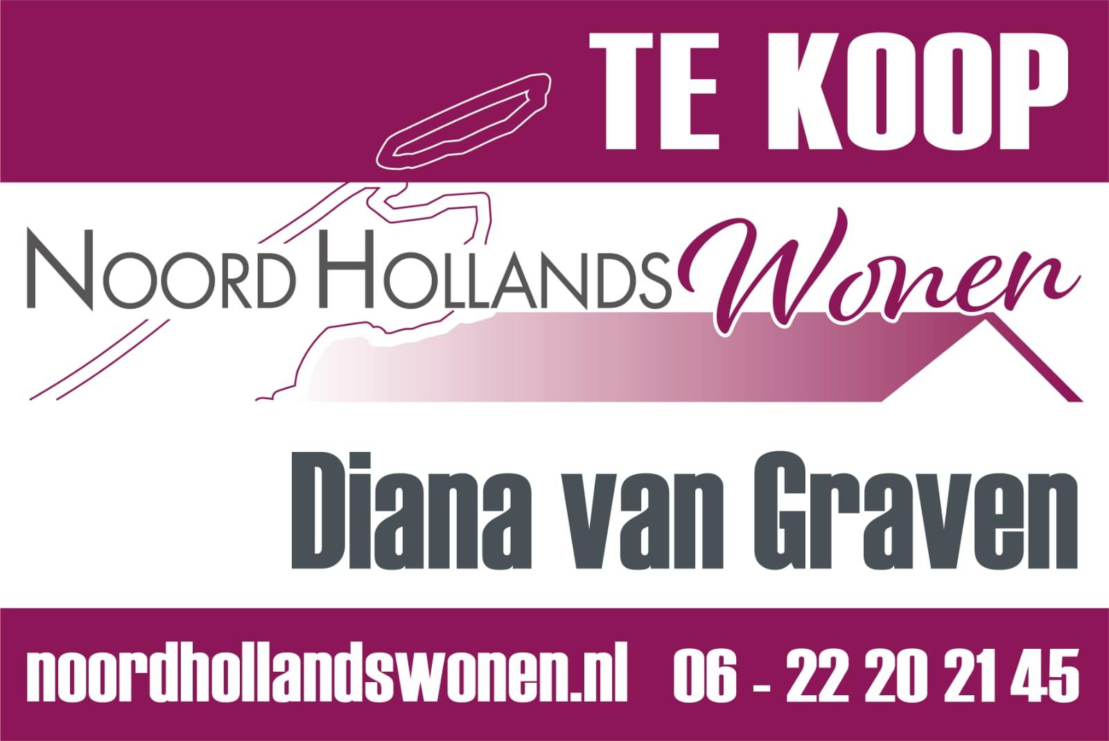 OVAP Diana van Graven NoordHollandsWonen